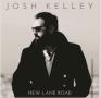 "Josh Kelley ""New Lane Road"" (2016) Sugar Hill Records Electric Bass"