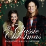 "Maggie McClure and Shane Henry ""A Classic Christmas"" (2017) Electric Bass"