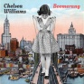 "Chelsea Williams ""Boomerang"" (2017) Electric and Upright Bass"